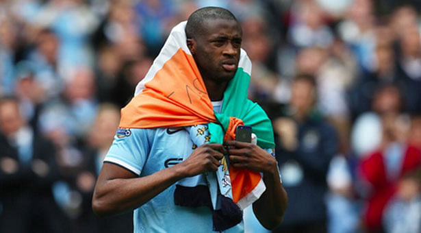January an old nemesis for Manchester City - Yaya Toure and AFCON duties