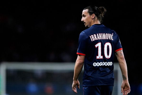 10 instances that prove why Zlatan Ibrahimovic is the most entertaining footballer around