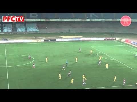 Highlights: I-League - Mohun Bagan beat Pune FC 1-0