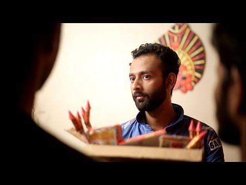 Video: Mauka Mauka - India v West Indies World Cup ad