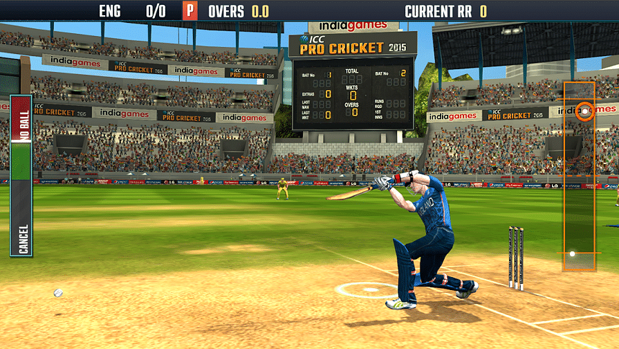 ICC Pro Cricket 2015 - The Official game for ICC Cricket World Cup 2015 launched