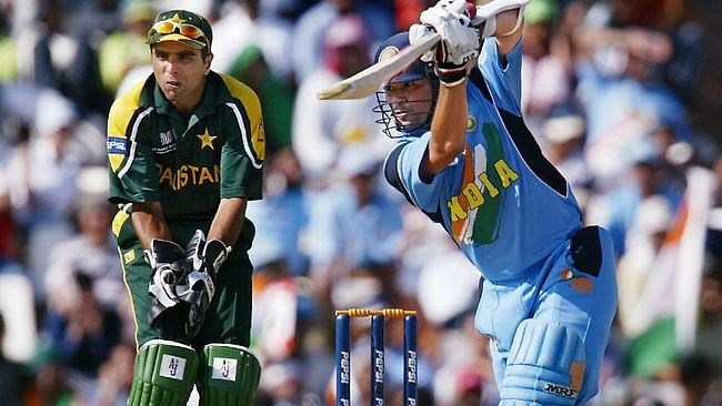 ICC World Cup 2015: India v Pakistan - 5 things to look forward to