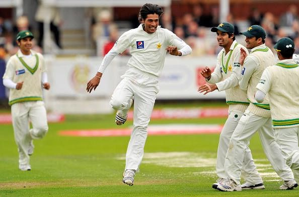 Mohammad Amir - Struck down in his prime