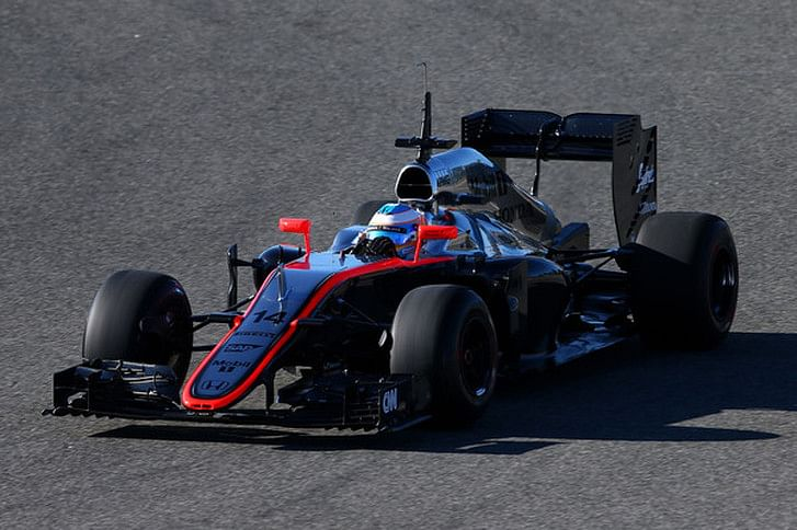 Testing at Jerez has taught us a thing or two