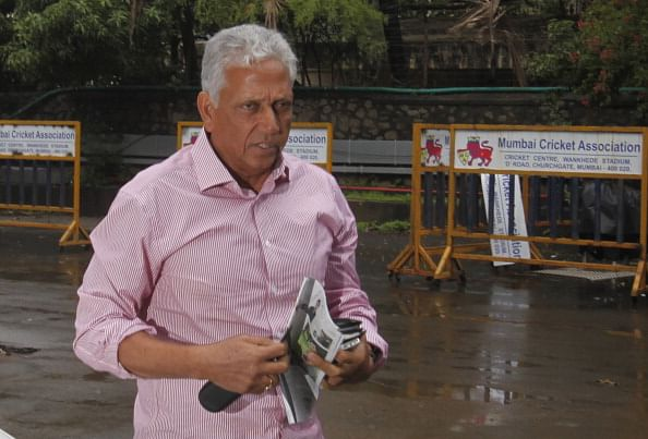 Mohinder Amarnath worried over India's failure to adapt to Australian pitches