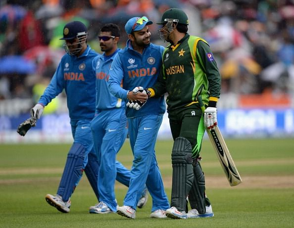 India vs Pakistan in ODIs: Complete Statistical Comparison