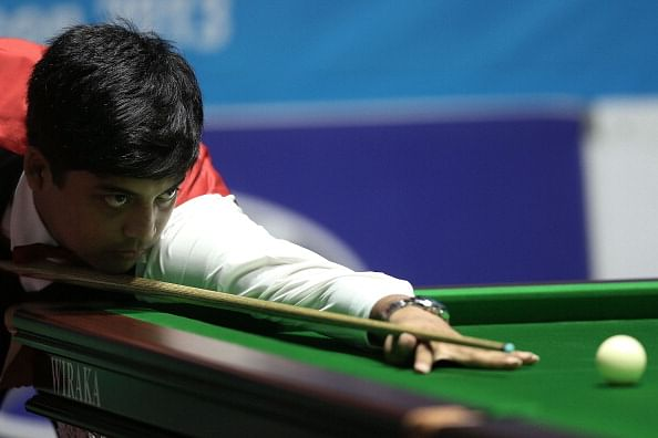 Brijesh Damani shocks Pankaj Advani in billiards selection camp