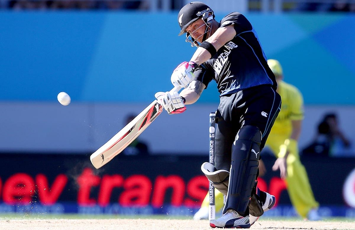 ICC Cricket World Cup 2015: Australia v New Zealand - Player Ratings