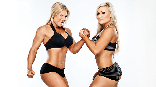 Top 10 most impressive physiques in WWE history