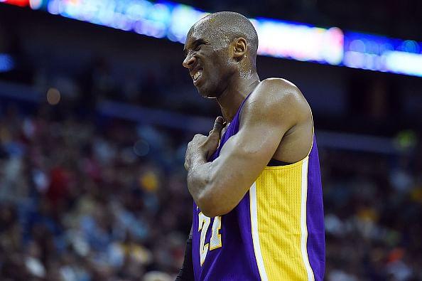 Back to square one: Can Kobe Bryant return next season?