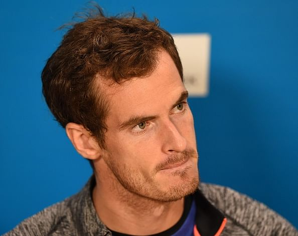 Andy Murray questions Novak Djokovic's injury crisis in final