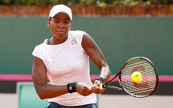 US defeat Argentina in Fed Cup