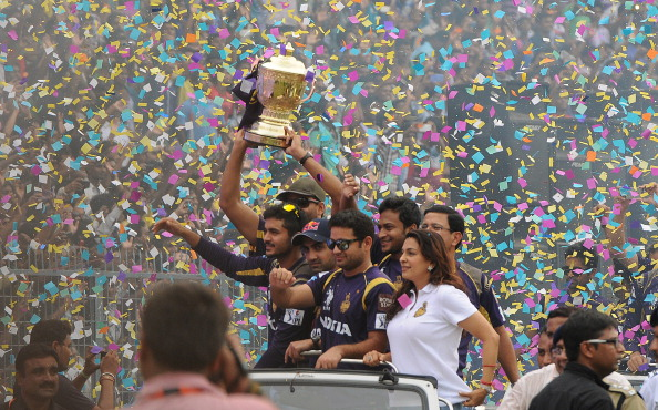IPL 8 to be played in April; Pune and Chennai set to return as venues