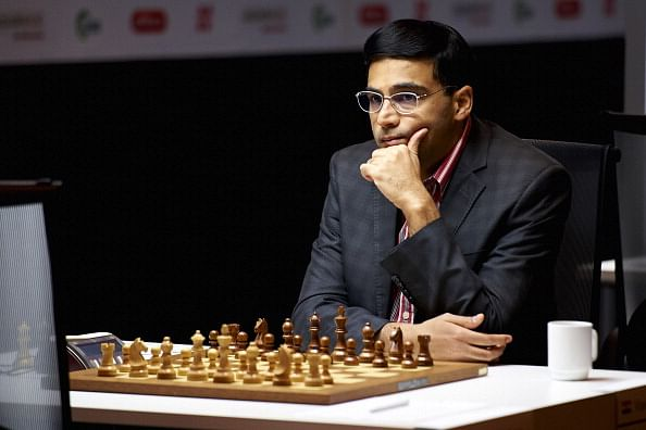 Zurich Classic: Viswanathan Anand losses final to Hitaru Nakamura in controversial manner