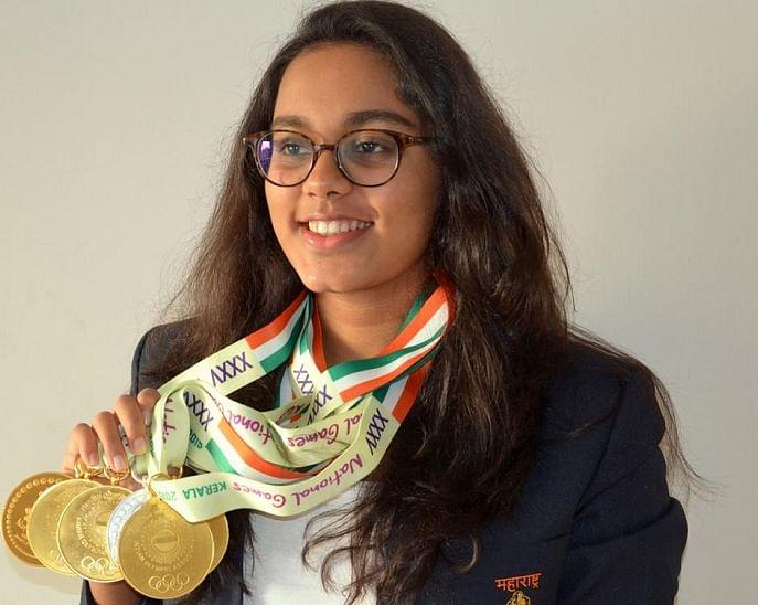 Interview with Aakansha Vora: