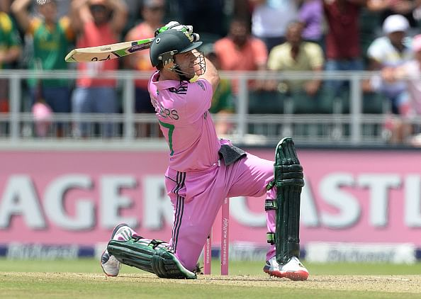 6 things that prove AB de Villiers is not human
