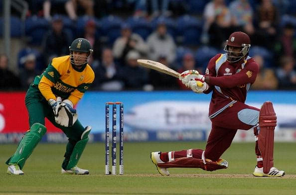 ICC World Cup 2015: West Indies aim to buck recent history against South Africa