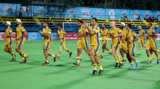 Case of so near yet so far for the Jaypee Punjab Warriors