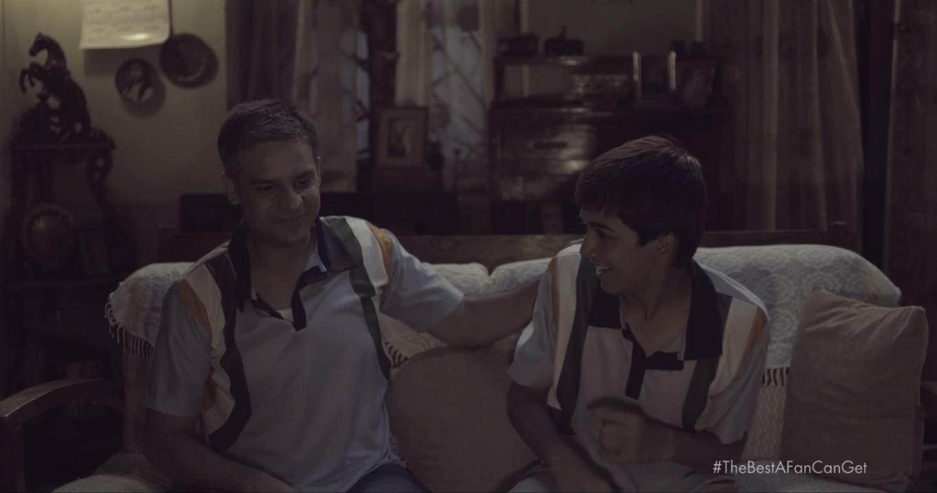 Video: Brilliant advertisement by Gillette for the Indian fan ahead of the World Cup