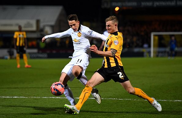Manchester United vs Cambridge United: Mata demands respect