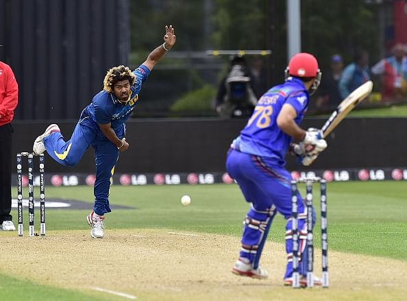 World Cup: Afghanistan bowled out for 232 against Sri Lanka