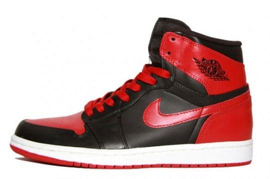 Jordan Nike Air