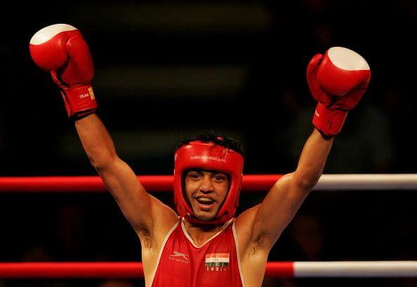 Akhil Kumar feels Coach Fernandez's ban won't affect Indian boxing much