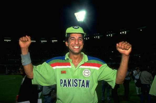 Fitness key to success for pacers at World Cup: Wasim Akram