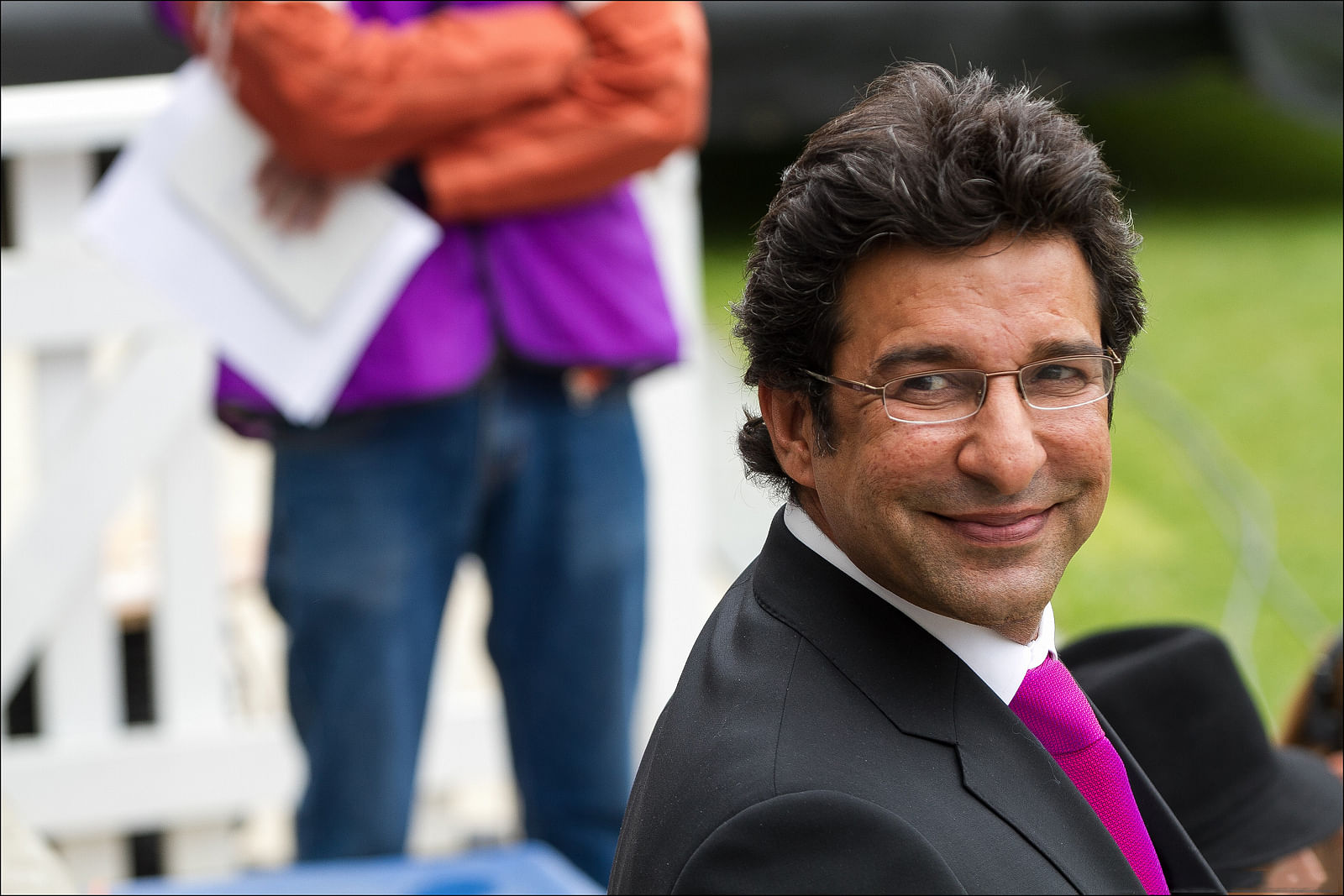 Wasim Akram offers help to revive Pakistan's World Cup campaign