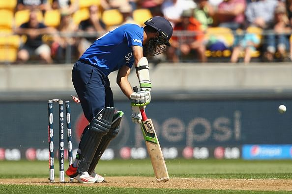 ICC World Cup 2015: New Zealand vs England - Player Ratings