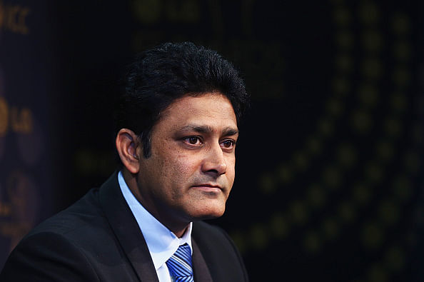 I could never compete with Warne and Murali: Anil Kumble