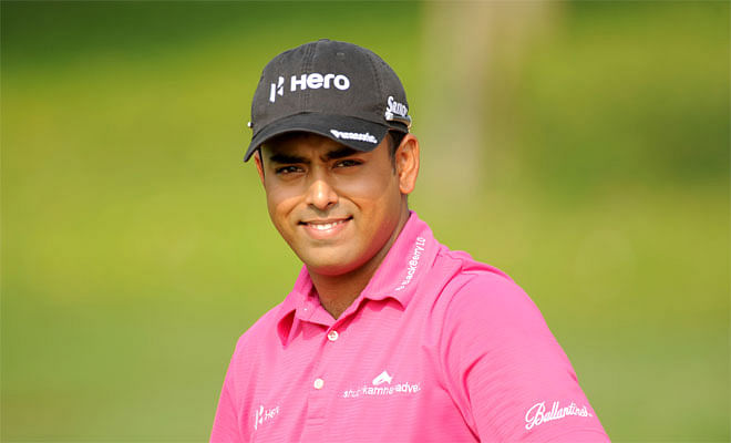 Malaysian Open win motivated me: Anirban Lahiri