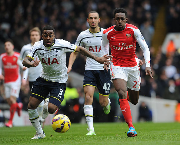Tottenham 2-1 Arsenal: Tactical analysis - Gunners sit back and concede midfield battle