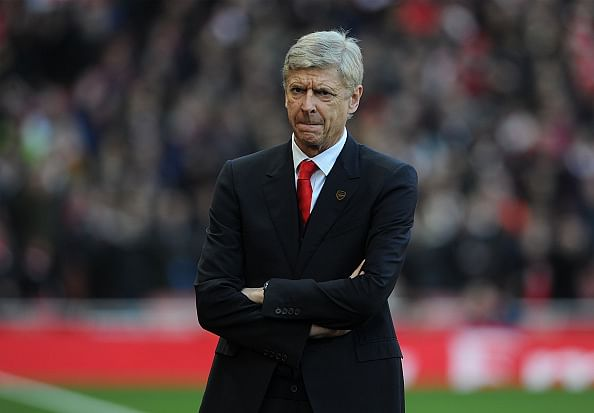 Wenger gives his take on Paris Metro incident involving London rival Chelsea