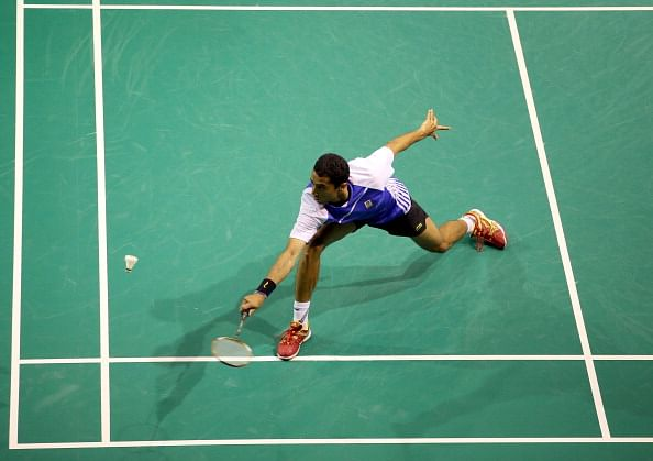 Arvind Bhat, Jwala Gutta-Ashwini Ponnappa in German Open pre-quarters
