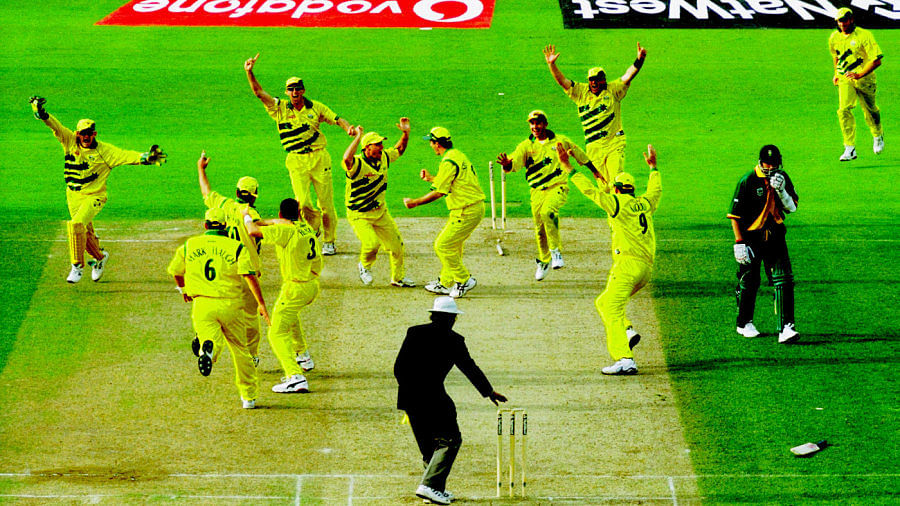 Most incredible matches in World Cup history: 1 - Australia vs South Africa (1999)