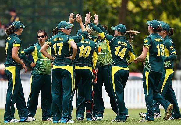 Cricket Australia gives eight-team Women's Big Bash League a go ahead