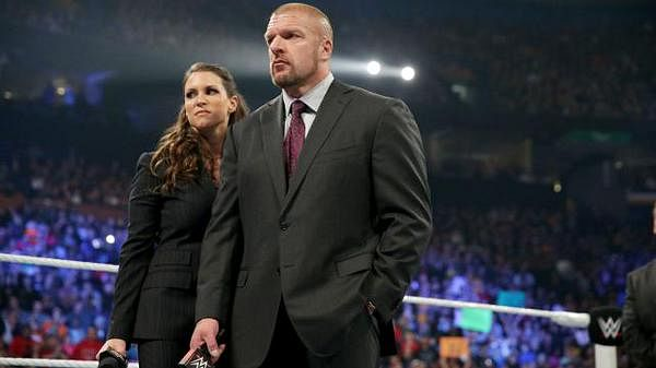 WWE's most newsworthy stars of the week