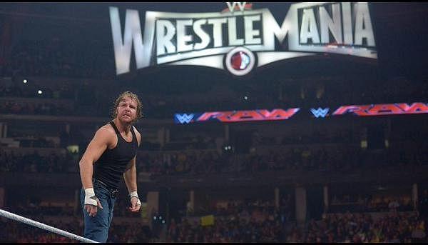 WWE RAW 2nd February 2015 - 5 promising developments