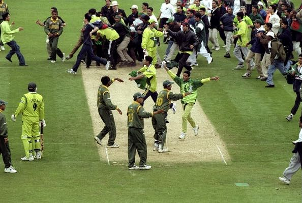 Most incredible matches in World Cup history: 10 - Bangladesh v Pakistan (1999)