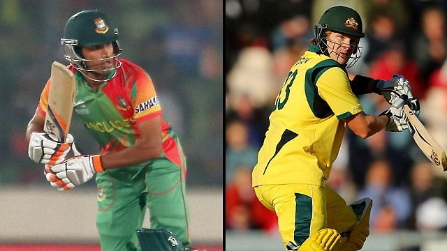 Australia vs Bangladesh - 5 things to look forward to