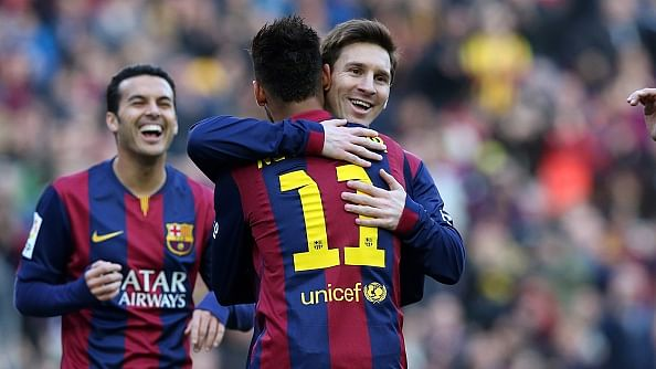 La Liga title challengers favourites to win this weekend