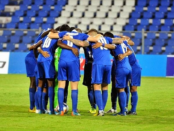I-League: Bengaluru FC set for Mohun Bagan battle