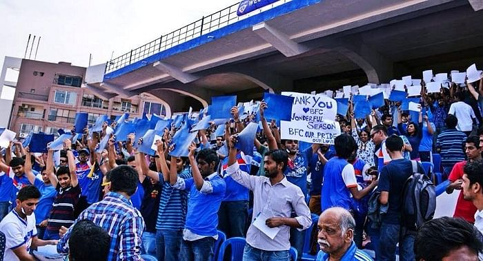 4 reasons why Indian football fans should watch the I-League