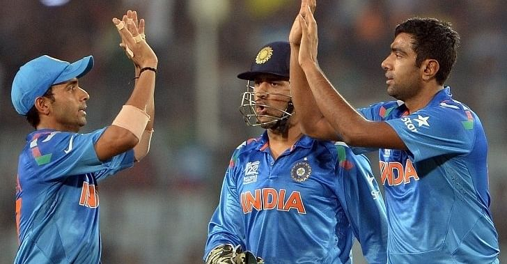 Bhuvneshwar and Ashwin available for South Africa clash: Indian team management on injury concerns