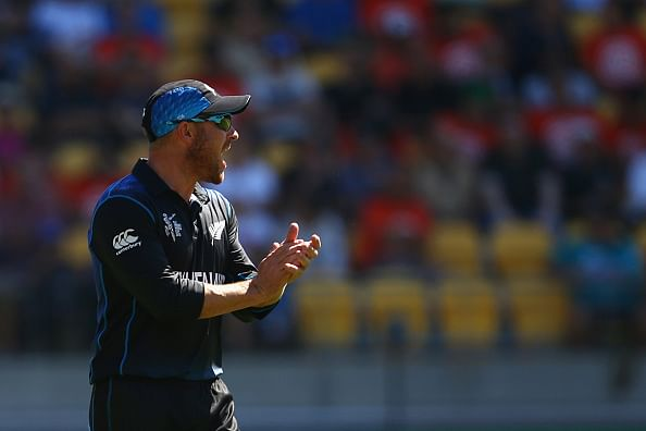 I admire Brendon McCullum's captaincy: Stephen Fleming