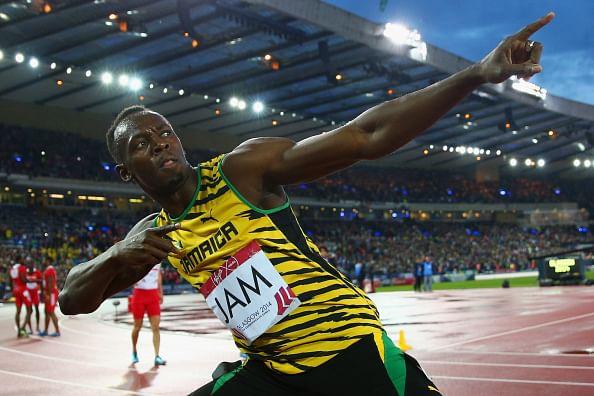 Usain Bolt signs up for Paris meet
