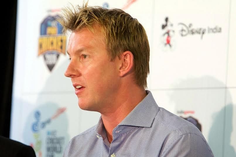 World Cup 2015: In conversation with Brett Lee and Harsha Bhogle