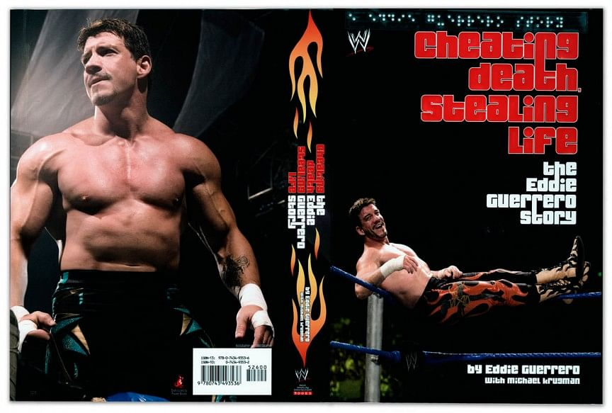 Top 5 must-read Wrestling autobiographies