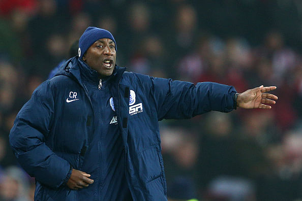 Chris Ramsey named manager of QPR